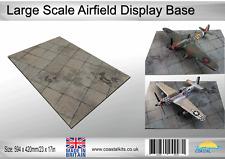 Coastal Kits Large Scale Airfield Display Base
