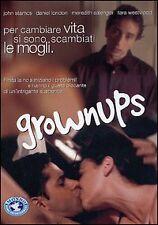 DvD: GROWNUPS Film New Cinema Nuovo Sigillato Originale ITALIANO!!!