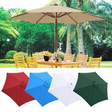930dab956642 Wooden Garden & Patio Umbrellas for sale | eBay