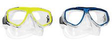Scubapro Ecco Maschera immersioni Div. Mod. Colori Diving maschera