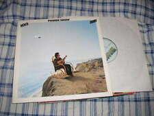 LP Pop Phoebe Snow Rock Away MIRACE ATLANTIC