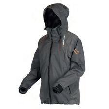 Savage Gear Black Savage Jacket Grey alle Größen Kaputzenjacke Teambekleidung