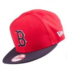 New era Boston Red Sox SnapBack cap rojo red Navy 9 fifty SnapBack 80127644 8h