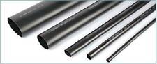 GUAINA ISOLANTE IN PVC FLESSIBILE RESISTE A 70° D. 6mm X 2MT