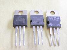 Tiristor tic106 50hz Thyr. ~ 400v 3,2a 3x 17541-129
