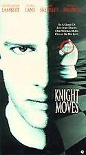 Knight Moves (VHS, 1993)