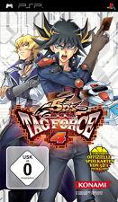 YU-GI-OH: 5d's Tag Force 4 | | PSP USATO IN SCATOLA ORIGINALE CON ISTRUZIONI