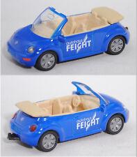 Siku Super 1056 VW New Beetle Cabrio 2.0 autohaus / FEICHT, ca. 1:55 Werbemodell