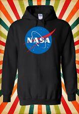 Nasa National Space Galaxy Funny Men Women Unisex Top Hoodie Sweatshirt 1500