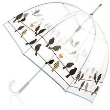 totes Signature Clear Bubble Umbrella, SEVERAL MODELS - NEW - NO SALES TAXES