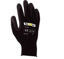 Arbeitshandschuhe Handschuhe Texxor 2425 Nylon-Strick-Latex Gr. L od. XL Auswahl