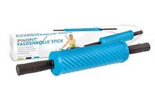 PINOFIT® Faszienrolle Massagerolle --Stick--  3 verschiedene Farben