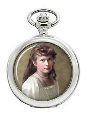 Grand Duchess Anastasia Nikolaevna Pocket Watch