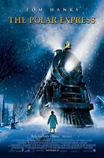 Posters USA - The Polar Express Tom Hanks Movie Poster Glossy Finish - MCP437