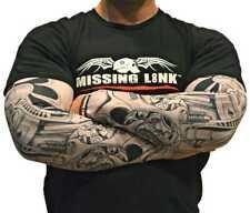 Missing Link SPF 50 BioMechanical Me ArmPro Compression Sleeves APBM