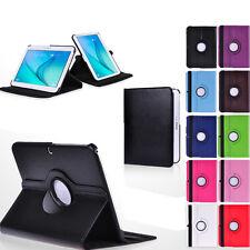 "Premium 360°Rotating Flip case Samsung Galaxy Tab A 10.1"" 9.7"" 8.0"" 7.0"" A6 T380"