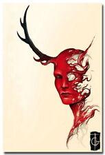 61541 Hannibal Season 3 Series Wall Print Poster CA