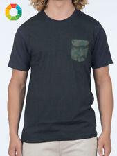 Hurley Dri-Fit Lagos Pocket Crew Shirt