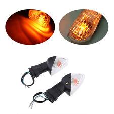 Turn Signal Light Front/Rear Lamp Indicators for Kawasaki ZX6R ZX6RR Z750S