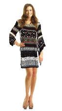 NWT Printed Cut-out Dress by Umgee USA