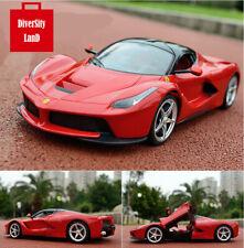 Ferrari LaFerrari 1:14 Radio Remote Control Model Car Toy rechargeable RC Car