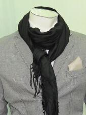 sciarpa pashmina lana wool unita fashion moda uomo donna super prezzo made  italy 1713a9084ba9
