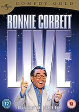 Ronnie Corbett Live - 2004 (DVD, 2010)