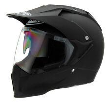 Suomy MX Tourer Matte Black Helmet