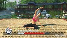 Fit in Six (Nintendo Wii, 2011)