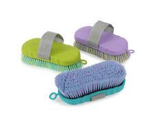 Ezi-Groom Contour Body Brush