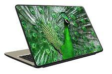 Sticker pc ordinateur portable Netbook autocollant Laptop  réf 250