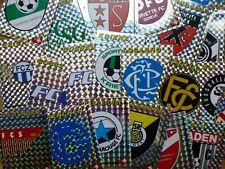 Panini Swiss Football 95 Team Badges