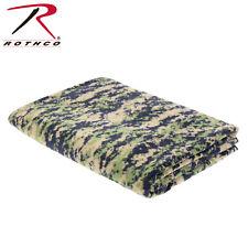 Rothco 10569 / 10369 / 10469 / 10269 Camo Fleece Blanket