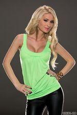 Women's Party Club Wear Elegant Blouse Shirt Top Wear UK size 8-10
