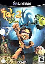Tak 2: The Staff of Dreams (Nintendo GameCube, 2004)