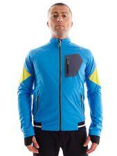 CMP giacca funzionale MORBIDA Giacca sportiva Blau climaprotect leggero