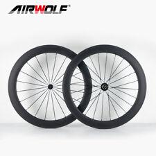 700C 60*25mm Clincher Road Carbon Wheel R13 Hubs Bicycle Road Carbon Bike Wheels