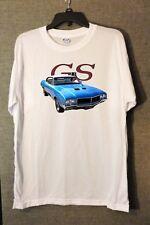 Buick GS (Gran Sport) T-Shirt FREE SHIPPING!!