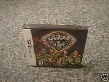 Elite Forces: Unit 77 (Nintendo DS) NEW