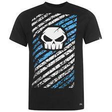 T-Shirt Homme NO FEAR (Du XS au XXL) (Taille Grand) Neuf