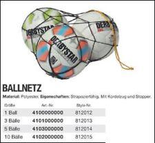 Derbystar ballnetz pour 1, 3, 5, 10 Balles Football Volley Handball Basketball