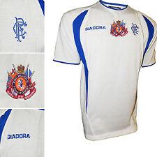 Glasgow Rangers FC Football Shirt King Billy William of Orange 1690 Protestant