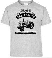 T-shirt, Massey Ferguson MF 1080, tracteur, tracteurs, Oldtimer, YOUNGTIMER