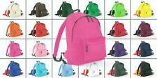 Fashion Backpack - School/Sports/Travel (Bg125) - 20 Colours