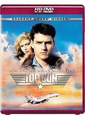 Top Gun, HD DVD, Not for DVD Player, Tom Cruise