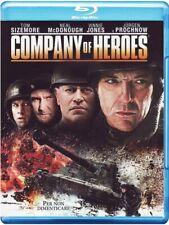 Film - Company Of Heroes - Dvd (blu-ray)