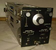 HP Sweep Generator plug in modello 1820h F. serie 1800 **