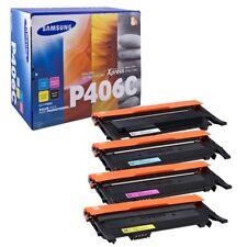 Original Zubehör für Samsung CLT-P406C CLT-P406B CLT-R406 CLT-K406S CLT-C406S