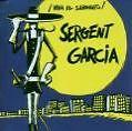 Sergent Garcia-Viva El Sargento