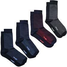 Wrangler Mens Socks (2-Pack)